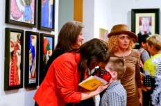 14.11.2013 - DiscerningEye, The Mall Galleries, photo by Cristina Schek (14)