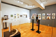 14.11.2013 - DiscerningEye, The Mall Galleries, photo by Cristina Schek (19)