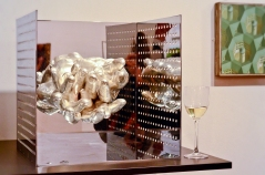 14.11.2013 - DiscerningEye, The Mall Galleries, photo by Cristina Schek (24)