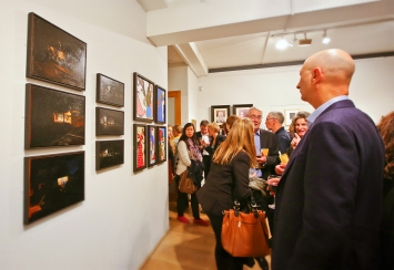 14.11.2013 - DiscerningEye, The Mall Galleries, photo by Cristina Schek (28)