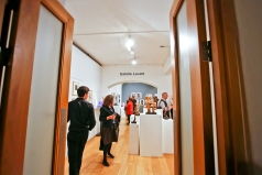 14.11.2013 - DiscerningEye, The Mall Galleries, photo by Cristina Schek (3)