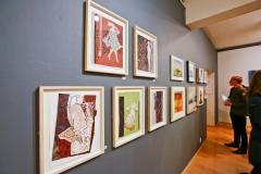 14.11.2013 - DiscerningEye, The Mall Galleries, photo by Cristina Schek (33)