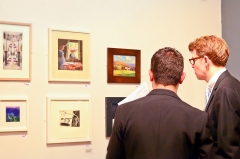14.11.2013 - DiscerningEye, The Mall Galleries, photo by Cristina Schek (36)