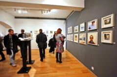 14.11.2013 - DiscerningEye, The Mall Galleries, photo by Cristina Schek (37)