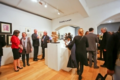 14.11.2013 - DiscerningEye, The Mall Galleries, photo by Cristina Schek (4)