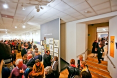 14.11.2013 - DiscerningEye, The Mall Galleries, photo by Cristina Schek (45)