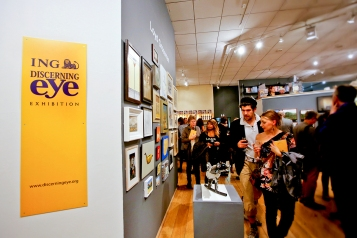 14.11.2013 - DiscerningEye, The Mall Galleries, photo by Cristina Schek (48)