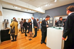 14.11.2013 - DiscerningEye, The Mall Galleries, photo by Cristina Schek (5)