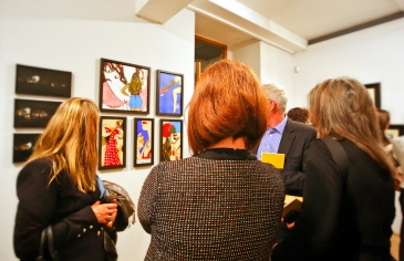14.11.2013 - DiscerningEye, The Mall Galleries, photo by Cristina Schek (9)